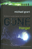 Gone: Honger / Michael Grant
