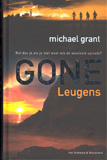 Gone: Leugens / Michael Grant
