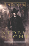Stormnacht / Jim Butcher