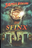 De Sfinx / James Rollins