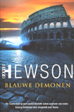 Blauwe Demon / David Hewson
