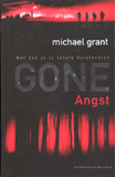 Gone : Angst / Michael Grant