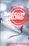 Young James Bond : Sneeuwblind / Charlie Higson