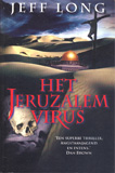 Het Jeruzalem Virus - Jeff Long