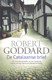 De Catalaanse brief / Robert Goddard