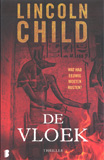 De vloek / Lincoln Child