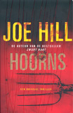 Hoorns / Joe Hill