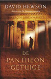 De Pantheon getuige / David Hewson