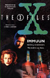 Immuun - The X Files / Kevin J. Anderson