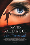 Familieverraad / David Baldacci