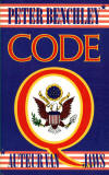 Code Q / Peter Benchley