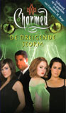 De dreigende storm - Charmed 15 / Laura J. Burns