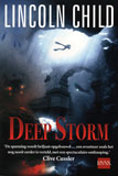 Deep Storm / Lincoln Child