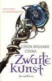 De Demonenkoning - Zwarte Kunst 1 / Cinda Williams Chima