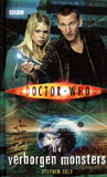 De verborgen monsters - Doctor Who / Stephen Cole