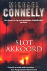 Slotakkoord / Michael Connelly