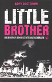 Little Brother / Cory Doctorow