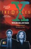 Wervelwind - The X-Files / Charles Grant
