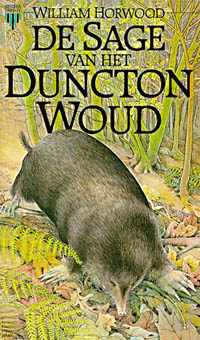 De Sage van het Duncton Woud / William Horwood