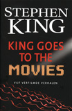 King goes to the movies / Stephen King