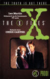 Prooi (The X-Files 5) / Les Martin