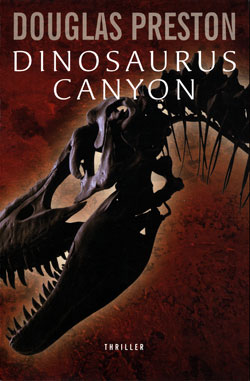 Dinosaurus Canyon / Douglas Preston