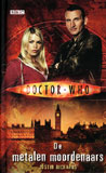 De metalen moordenaars - Doctor Who / Justin Richards