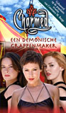 Een demonische grappenmaker - Charmed 24 / Paul Ruditis