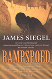 Rampspoed / James Siegel
