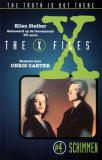 Schimmen - The X-Files 4 / Ellen Steiber